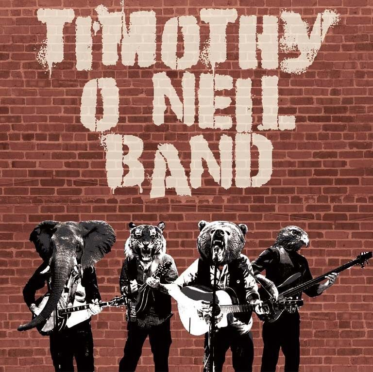 timothy o'neil band