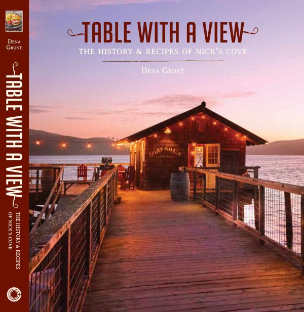 Table With A View book cover